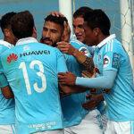 Sporting Cristal puede coronarse campeón del Clausura este domingo