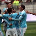 Torneo Clausura 2016: Universitario y Sporting Cristal empatan 2-2