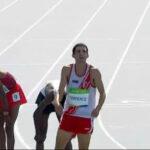 Río 2016: David Torrence clasifica para correr la final de 5 mil metros