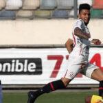 Liguilla B: Universitario goleó 4-0 a Alianza Atlético