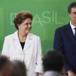 Dilma Rousseff: Etapa final del juicio político comenzará el 25 de agosto
