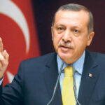 """Turquía: Erdogan acusa a Occidente de """"apoyar terrorismo y golpistas"""" (VIDEO)"""