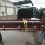 El Frontón: Fiscalía entrega restos de siete ejecutados en 1986