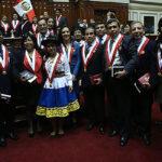 Congresistas del Frente Amplio respaldan pedido de estudiantes de la U. Villarreal