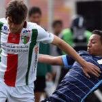 Copa Sudamericana 2016: Garcilaso empata 2-2 con Palestino