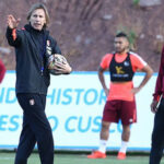 Selección peruana: Yoshimar Yotún dice que sumar seis puntos es obligado