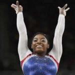 Río 2015: Simone Biles gana segunda medalla de oro en gimnasia