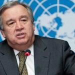 Portugués Guterres encabeza la carrera por la Secretaría General de la ONU