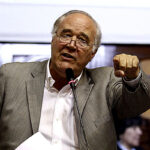 "García Belaunde: Sentencia en caso ""diarios chicha"" es rara y extraña"