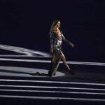 """Río 2016: La """"Garota de Ipanema"""" se pasea por el Maracaná"""
