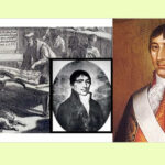 Efemérides del 13 de agosto: nace Hipólito Unanue