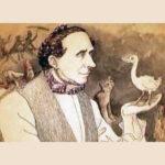Efemérides del 4 de agosto: fallece Hans Christian Andersen