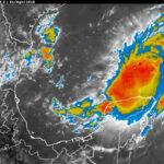 EEUU: Estado de emergencia en La Florida por tormenta Hermine(VIDEO)