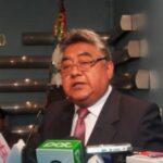 Bolivia: Fiscal confirma que Viceministro murió flagelado (VIDEO)