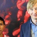 Edison Flores fue presentado como nuevo jugador del Aalborg de Dinamarca