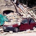 Italia: Al menos 247 muertos tras el devastador terremoto