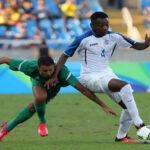 Juegos Olímpicos Río 2016: Honduras debuta ganando por 3-2 a Argelia