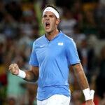 Abierto de EEUU: Del Potro pasa a octavos de final tras vencer a Bautista