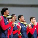 Río 2016: Estados Unidos culmina unos Juegos Olímpicos de ensueño