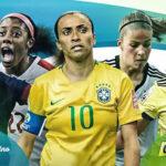 Río 2016: Diez razones que dieron un brillo especial al fútbol femenino