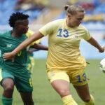 Juegos Río 2016: Arranca con fútbol femenino y Suecia gana 1-0 a Sudáfrica
