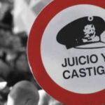 Argentina: Capturan a tresexpolicías por delitos de lesa humanidad