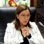Comisión Lava Jato: Julia Príncipe se presentará el 7 de agosto
