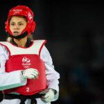 Río 2016: Julissa Díez Canseco cae en octavos de final con Kim Sohui