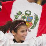 Río 2016: Julissa Díez Canseco esalumna de Brigitte Yagüe