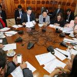 Congreso: Junta de Portavoces sesionará este martes