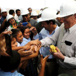 PPK: Debemos cuidar a nuestros niños porque son el futuro del Perú (VIDEO)