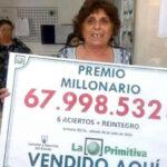 España: Inmigrante búlgara ganó lotería de 75 millones de dólares