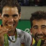 Río 2016: ¿Por qué los atletas muerden sus medallas?