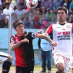 Torneo Clausura 2015: Melgar iguala 1-1 con el colero César Vallejo