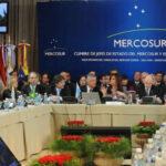 Mercosur: Argentina y Paraguay desconocen a Venezuela al frente del bloque