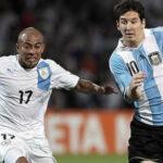 Argentina vs Uruguay: Messi vuelve a la selección argentina