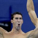 Río 2016: Michael Phelps sube al podio para sumar su medalla 23