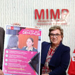 MIMP capacitará policías para atender denuncias por violencia de género