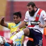 Deportivo Municipal cuestiona puntos en mesa otorgados a Alianza Lima
