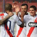 YouTube: Revive la goleada de Deportivo Municipal a Unión Comercio