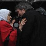 Argentina: Madres de Plaza de Mayo finalizan 'Marcha de la resistencia'