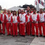 El deporte peruano cambió de mentalidad, dice la jefa de misión en Río 2016