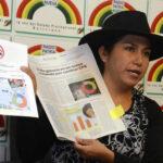 Bolivia: Condenan violación de principios éticos por prensa opositora