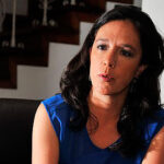 Marisa Glave: Nuevo Perú nace para democratizar el Frente Amplio
