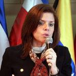 Mercedes Aráoz estará a cargo de organización de reuniones APEC en Lima