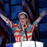"""Meryl Streep """"sorprendida"""" por comentarios pro-Trump de Clint Eastwood"""