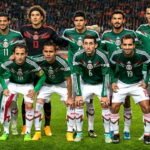 """Ángel Zaldívar: """"México olvida el  7-0 de Chile en la Copa América Centenario"""""""