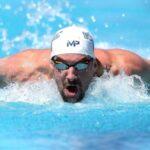 """Michael Phelps: """"Soy como un niño. ¡No quiero crecer!"""""""
