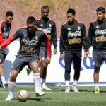 Eliminatorias Rusia 2018: Gareca afina equipo para enfrentar a Bolivia