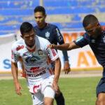Liguilla B: San Martín y Ayacucho FC igualan 1-1 en el Callao